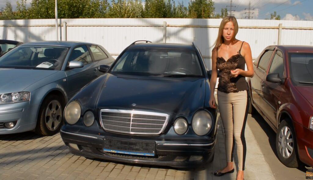 5 способов продажи автомобиля, советы продавцу